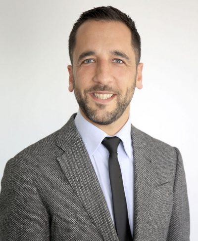 Laurent SABOUNJI