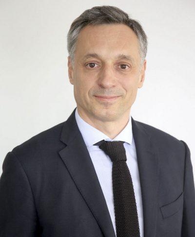 Stéphane GIRARDEAU