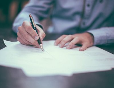 Conversion d'un testament authentique en testament international